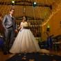 El matrimonio de Jonathan Morales y Línea Dorada 11