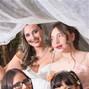 El matrimonio de Lorena Camacho Valencia y Velos y Novias Lularte 19