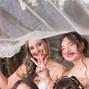 El matrimonio de Lorena Camacho Valencia y Velos y Novias Lularte 20