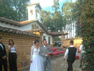 Aglaya - Bodas y eventos en Villa de Leyva y Boyacá 7