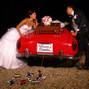El matrimonio de Vivianita R. y Auto Eventos KG 7