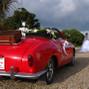 El matrimonio de Vivianita R. y Auto Eventos KG 9