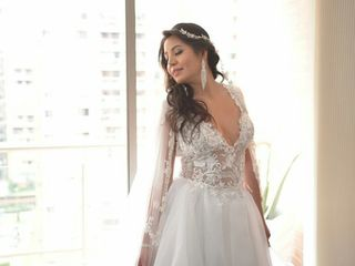 Diana Quintero Alta Costura 5