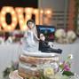 El matrimonio de Carol Dayane Galindo Gil y Banquetes El Gran Faraón 11