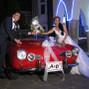 El matrimonio de Diana C. y Auto Eventos KG 27