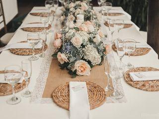 AnaC Wedding Planner 7