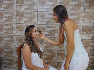 ClauCh Makeup 1