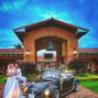 El matrimonio de Diana Arias y Lorenzo & Jerónimo VW Wedding Car 10