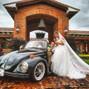 El matrimonio de Diana Arias y Lorenzo & Jerónimo VW Wedding Car 11