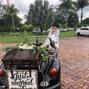 El matrimonio de Diana Arias y Lorenzo & Jerónimo VW Wedding Car 16