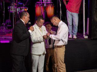 Edinson Castaño - Maestro de ceremonia 4