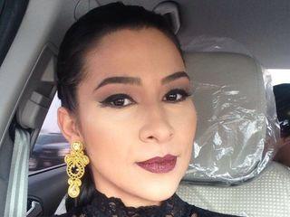 Ana Kristina Maquillaje Profesional 1