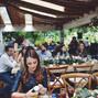 El matrimonio de Marcela Juris y Casa Hotel Sanlúcar 9