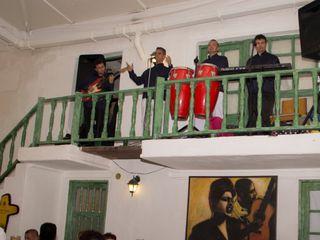 Organización Musical Alexis Romero 1