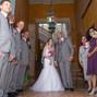 El matrimonio de Stephanie Carreras y Restaurante Palo Santo 10
