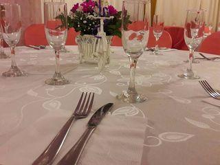 Gerizim Banquetes y Agasajos 7