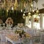 El matrimonio de Diana Castro y Hacienda Pampalinda 1