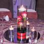 El matrimonio de Diana Caicedo V y Banquetes Alfarero 13