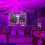 El matrimonio de Diana Caicedo V y Banquetes Alfarero 17