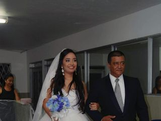 Carolina Giraldo Novias 3