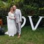 El matrimonio de Maria Eugenia Machado y Eventos Festino 5