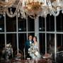El matrimonio de Felipe Vargas y Hotel Boutique Bella Tierra 69