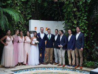 Banquetes y Eventos Yira Pico 1