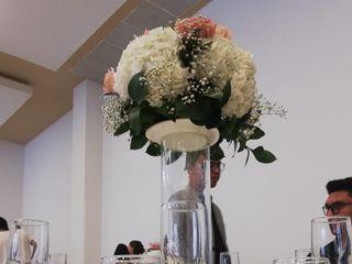 Banquetes Casa Cristal 3