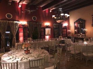 Banquetes y Eventos Yira Pico 5