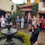 El matrimonio de Alexandra Ceballos Velez y The Ranch 10