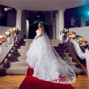 El matrimonio de Jessica Archila y Mediterraneum 122