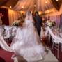 El matrimonio de Jessica Archila y Mediterraneum 126