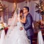 El matrimonio de Jessica Archila y Mediterraneum 136