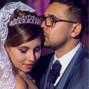 El matrimonio de Jessica Archila y Mediterraneum 140