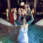 El matrimonio de Jessica Archila y Mediterraneum 139