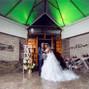 El matrimonio de Jessica Archila y Mediterraneum 143