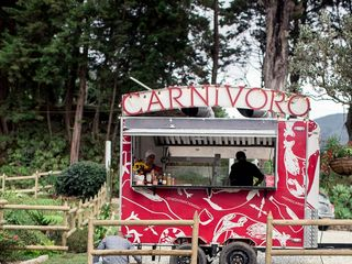 Carnivoro Trailer Homocarnivorus 1