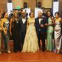 El matrimonio de Sandra Hernández y Cartagena Team Bride 14