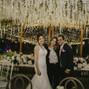 El matrimonio de Lina y Eventos & Bodas La Capella 24