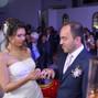 El matrimonio de Paulina y Mediterraneum 74