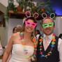 El matrimonio de Paulina y Mediterraneum 80