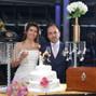 El matrimonio de Paulina y Mediterraneum 81