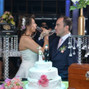 El matrimonio de Paulina y Mediterraneum 77