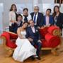 El matrimonio de Paulina y Mediterraneum 72