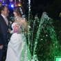 El matrimonio de Paulina y Mediterraneum 90
