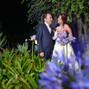 El matrimonio de Paulina y Mediterraneum 91