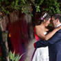 El matrimonio de Paulina y Mediterraneum 84