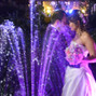 El matrimonio de Paulina y Mediterraneum 85