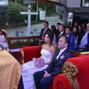 El matrimonio de Paulina y Mediterraneum 94