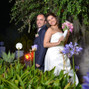 El matrimonio de Paulina y Mediterraneum 98
